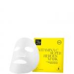 Maschera Viso - Diego Dalla Palma Vitamina C Super Heroes Mask - Maschera Illuminante Energizzante