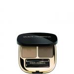 Sopracciglia - Dolce&Gabbana The Brow Powder Duo Emotioneyes