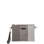 Busta - Pash BAG by L'Atelier Du Sac Borsa Pochette Clutch SOPHIE 5656 BUBBLE MISS