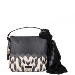 Shoulder Bag - Pash BAG by L'Atelier Du Sac Borsa Shoulder Bag NANTES 5689 INDIE PLUMAGE
