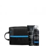 Gel doccia - Collistar Gel Doccia Tonificante + Travel Bag Piquadro