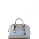 Bauletto - Y Not? Borsa Bauletto M 718 M colore Silver