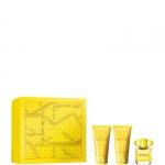Profumi donna - Versace Yellow Diamond Confezione