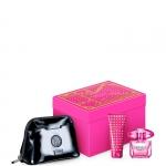 Profumi donna - Versace Bright Crystal Absolu Confezione