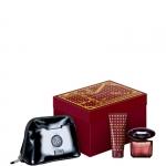 Profumi donna - Versace Crystal Noir EDT Confezione