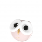 Viso - Pupa Pupa OWL-3 Face/Eyes/Lips - Pink
