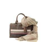 Bauletto - Pash BAG by L'Atelier Du Sac Borsa Bauletto M Ethnic Retro 5602 Rennes