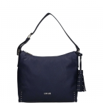 Shoulder Bag - Liu jo Borsa Monospalla Etampes N67145E0064 Dress Blue
