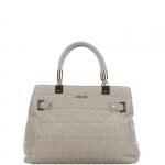 Hand Bag - Liu jo Borsa Hand Bag Nimes Quilted N67134E0058 Brown