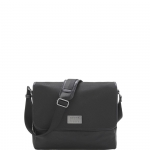 Cartella - Guess Borsa Messenger L Urban Casual HM6139 NYL73 Black