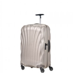 Trolley - Samsonite Valigia Trolley Cosmolite Spinner M Pearl
