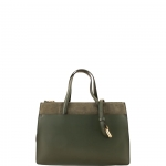 Hand Bag - Gianni Chiarini Borsa Hand Bag L BS 6000 LSR-CM Bosco-Birch