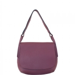Shoulder Bag - Gianni Chiarini Borsa Shoulder Bag L BS 6065 QNT Amarena