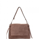 Shoulder Bag - Gianni Chiarini Borsa Shoulder Bag L BS 6020 C/M Almond