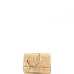 Pochette - Gianni Chiarini Borsa Pochette S BS 6046 MTW Oro