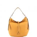 Shoulder Bag - Gianni Chiarini Borsa Shoulder Bag L BS 6131 WIL Goldie