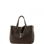 Hand Bag - Gianni Chiarini Borsa Hand Bag L BS 5957 WIL DIA Nero-Night