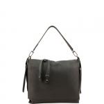 Shoulder Bag - Gianni Chiarini Borsa Shoulder Bag M BS 6130 WIL Nero