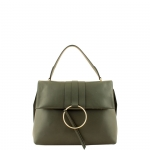 Hand Bag - Gianni Chiarini Borsa Hand Bag L BS 6012 SFY Loden