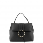 Hand Bag - Gianni Chiarini Borsa Hand Bag L BS 6012 SFY Nero