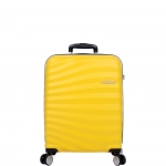 Trolley - American Tourister Valigia Trolley Oceanfront Spinner S Sunflower yellow