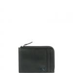 Porta Carte di Credito - Roncato Tasca Porta Carte di Credito da Vinci 2379 Nero