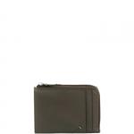 Porta Carte di Credito - Roncato Tasca Porta Carte di Credito da Vinci 2379 Testa Moro