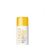 alta protezione - Clinique Mineral Sunscreen Lotion For Face SPF 30 - Fluido Protettivo Viso Pelli Sensibili