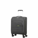 Trolley - American Tourister Valigia Trolley Sonicsurfer Spinner S Dark Shadow