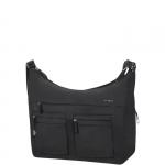 Shoulder Bag - Samsonite Borsa Shoulder Bag Move 2.0 L Black