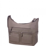 Shoulder Bag - Samsonite Borsa Shoulder Bag Move 2.0 L Army Grey