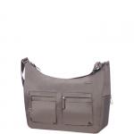 Shoulder Bag - Samsonite Borsa Shoulder Bag Move 2.0 M Army Grey
