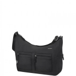 Shoulder Bag - Samsonite Borsa Shoulder Bag Move 2.0 M Black