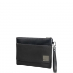 Pochette - Samsonite Borsa Flat Tablet Clutc Hip-Square Black
