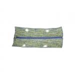 Accessori - O Bag Chiusura Street O BAG Stuoia Lime Blu
