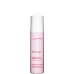 Detergere - Clarins White Plus Mousse Creme Nettoyant Eclat