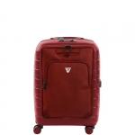 Trolley - Roncato Valigia Trolley 4R D-BOX S Rosso