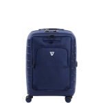 Trolley - Roncato Valigia Trolley 4R D-BOX S Navy