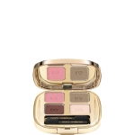 Ombretti - Dolce&Gabbana The Eyeshadow Eye Colour Quad Collezione Spring Dolce Garden