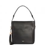 Hand Bag - Nalì Borsa Hand Bag con Tassel Nero