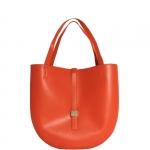 Hand Bag - Nalì Borsa Hand Bag Tonda Arancio