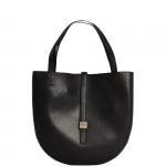 Hand Bag - Nalì Borsa Hand Bag Tonda Nero