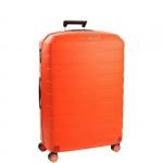 Trolley - Roncato Valigia Trolley 4R BOX 2.0 L Arancio
