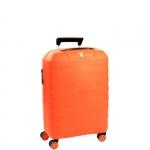 Trolley - Roncato Valigia Trolley 4R BOX 2.0 S Arancio