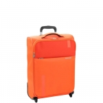 Trolley - Roncato Valigia Trolley 2R Speed S Basico Arancio