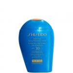 media protezione - Shiseido Expert Sun Aging Protection Lotion SPF 30 WETFORCE Viso / Corpo