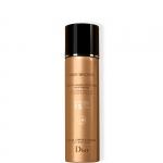 Protezione solare e autoabbronzanti - DIOR Dior Bronze Huile En Brume Protectrice Hale Sublime SPF 15 Face / Body / Hair