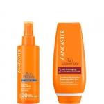 alta protezione - Lancaster Sun Beauty - Oil - Free Milky Spray Sublime Tan Body SPF 30