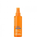 media protezione - Lancaster Sun Beauty - Oil - Free Milky Spray Sublime Tan Body - Corps SPF 15 - Latte Spray