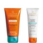 pelli ipersensibili - Collistar Crema Solare Protezione Attiva spf 30 200 ml + Trattamento Doposole